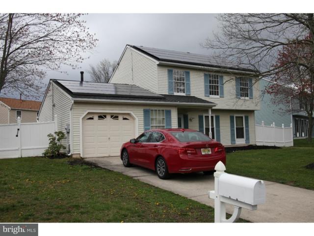 225 Ashley Lane, LUMBERTON, NJ 08048 (#1000459342) :: Colgan Real Estate