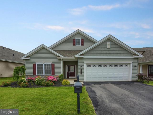 210 Loyal Drive, MECHANICSBURG, PA 17050 (#1000459536) :: The Craig Hartranft Team, Berkshire Hathaway Homesale Realty