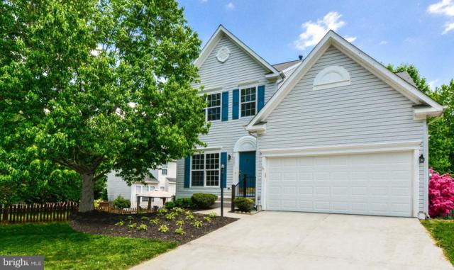 5591 Hobsons Choice Loop, MANASSAS, VA 20112 (#1000459806) :: Green Tree Realty