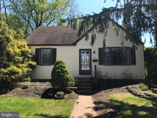 948 Lenton Avenue, BARRINGTON, NJ 08007 (#1000459850) :: Colgan Real Estate