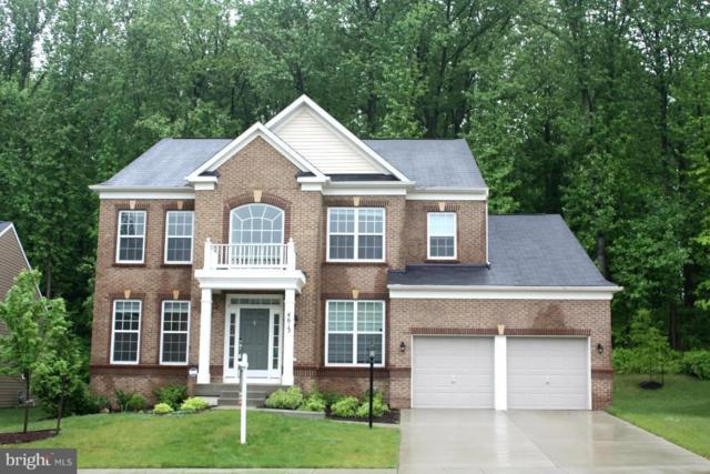 4613 Imperial Oaks Lane, UPPER MARLBORO, MD 20772 (#1000460274) :: The Sebeck Team of RE/MAX Preferred