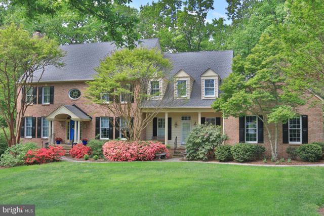 304 Woodfarm Court, SEVERNA PARK, MD 21146 (#1000460306) :: Colgan Real Estate