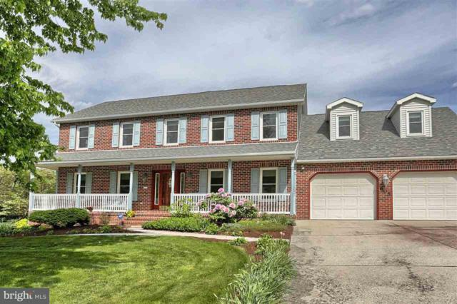 605 Antler Road, LEWISBERRY, PA 17339 (#1000460540) :: The Joy Daniels Real Estate Group
