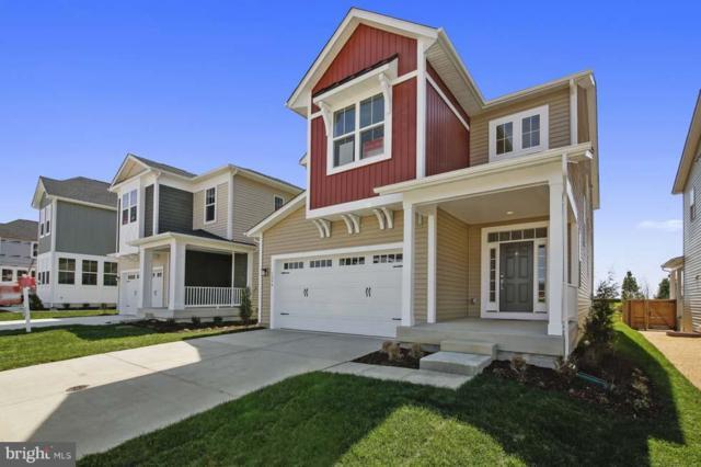 1294 Spanish Oak Way, ODENTON, MD 21113 (#1000462256) :: Colgan Real Estate