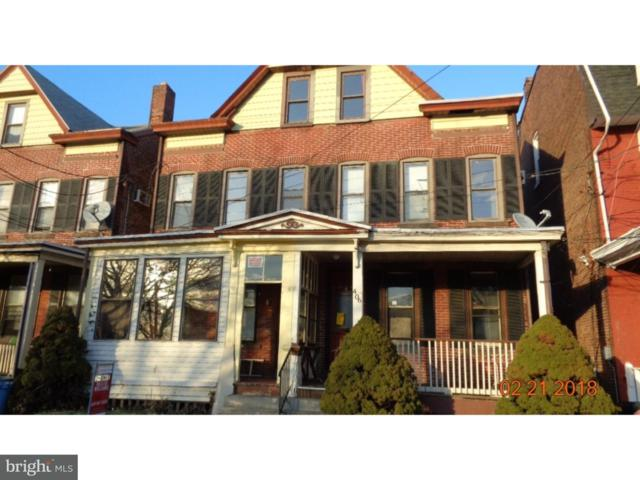 408 Rutherford Avenue, TRENTON, NJ 08618 (#1000462814) :: Remax Preferred | Scott Kompa Group