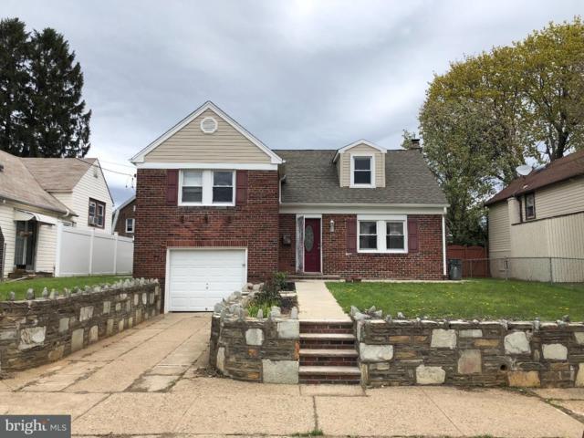 1805 Emerson Street, PHILADELPHIA, PA 19152 (#1000463458) :: Colgan Real Estate