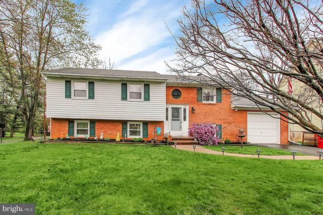13811 Woodland Heights Drive, HAGERSTOWN, MD 21742 (#1000463602) :: Colgan Real Estate