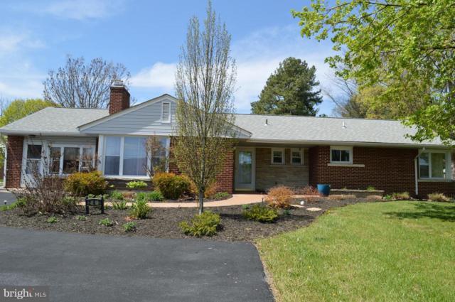 243 Summit Avenue, WOODSTOCK, VA 22664 (#1000463704) :: Great Falls Great Homes