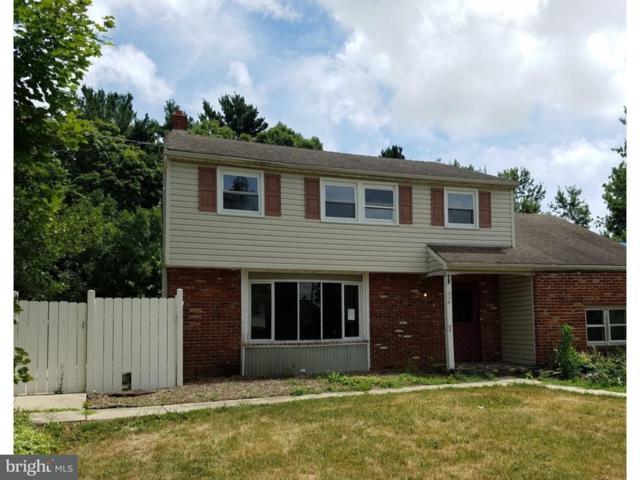 508 Ivystone Lane, CINNAMINSON, NJ 08077 (#1000463718) :: Colgan Real Estate