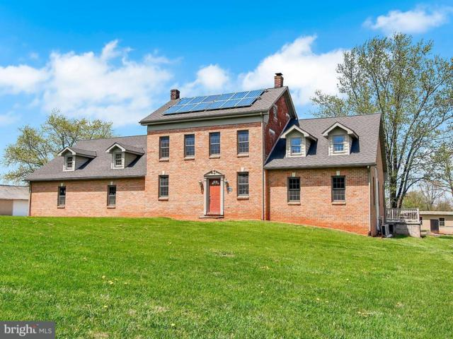 6851 Lincoln Highway, THOMASVILLE, PA 17364 (#1000464312) :: The Jim Powers Team