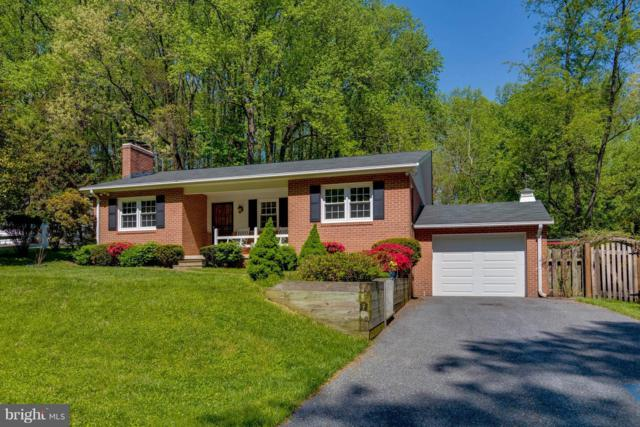 11958 Park Heights Avenue, OWINGS MILLS, MD 21117 (#1000464596) :: Remax Preferred | Scott Kompa Group