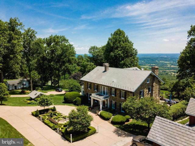 18490 Blueridge Mountain Road, BLUEMONT, VA 20135 (#1000464730) :: The Riffle Group of Keller Williams Select Realtors