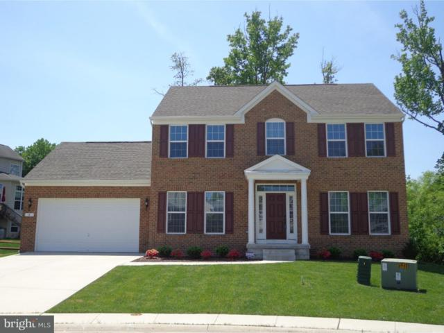 4 Shepherd Way, ELKTON, MD 21921 (#1000464760) :: Great Falls Great Homes