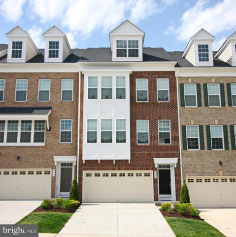 4223 Winding Waters Terrace, UPPER MARLBORO, MD 20772 (#1000465254) :: RE/MAX Plus