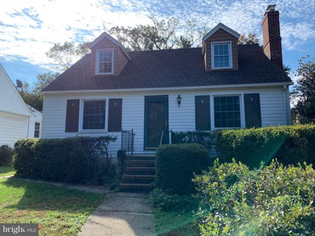 409 Brook Road, TOWSON, MD 21286 (#1000465868) :: The Miller Team