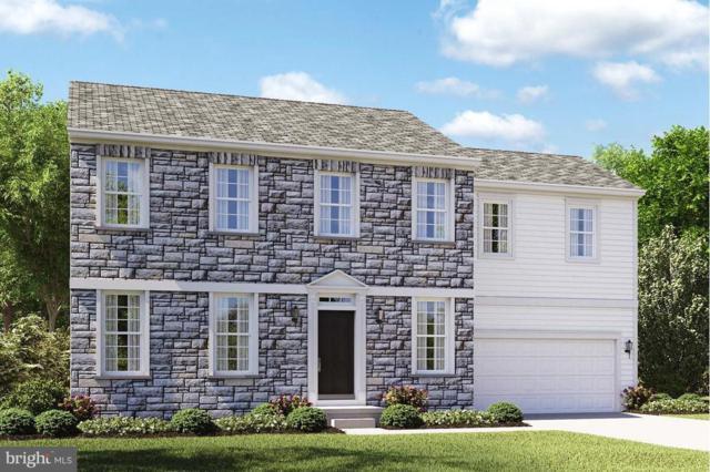 0 Worsham Lane, FREDERICKSBURG, VA 22405 (#1000466030) :: Great Falls Great Homes