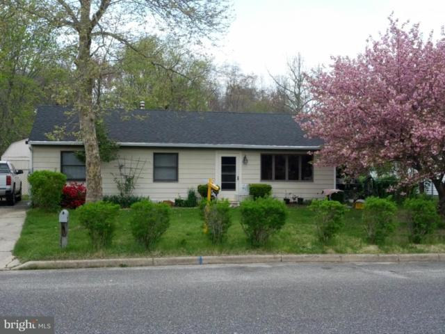 219 Coville Drive, BROWNS MILLS, NJ 08015 (#1000466764) :: Remax Preferred | Scott Kompa Group