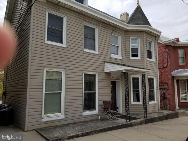 28 Main Street, BOONSBORO, MD 21713 (#1000466856) :: The Maryland Group of Long & Foster