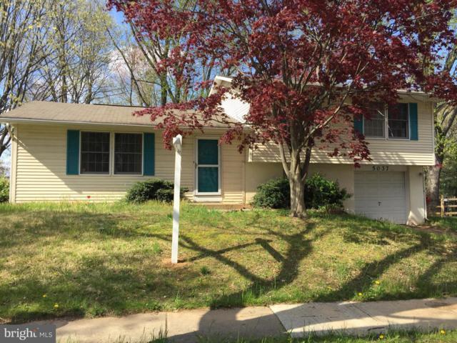5037 Hesperus Drive, COLUMBIA, MD 21044 (#1000466890) :: Colgan Real Estate