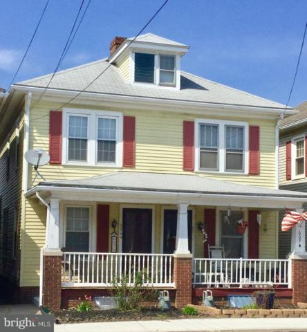 607 1/2 Third Street, HANOVER, PA 17331 (#1000467026) :: The Heather Neidlinger Team With Berkshire Hathaway HomeServices Homesale Realty