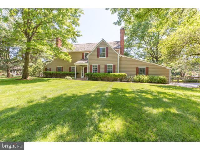 3 W Bridlewood Drive, NEW HOPE, PA 18938 (#1000468440) :: Colgan Real Estate