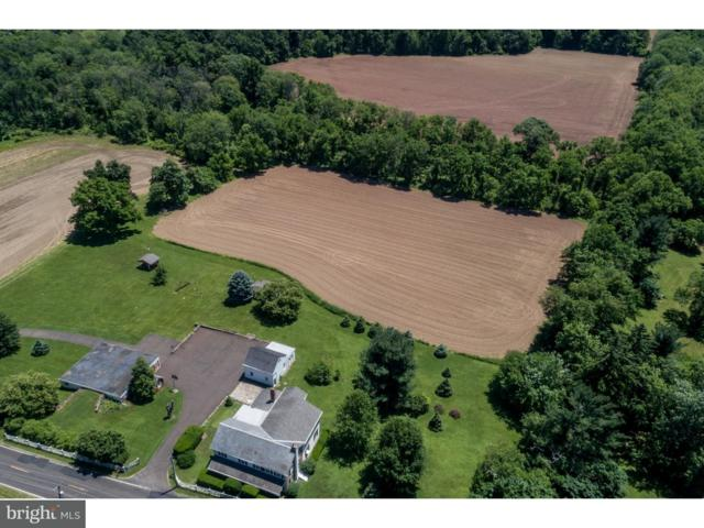 2613 Hilltown Pike, HILLTOWN, PA 18944 (#1000470016) :: Jason Freeby Group at Keller Williams Real Estate