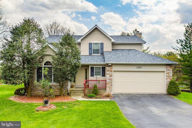 3757 Spring Lake Lane, OWINGS MILLS, MD 21117 (#1000470868) :: Colgan Real Estate