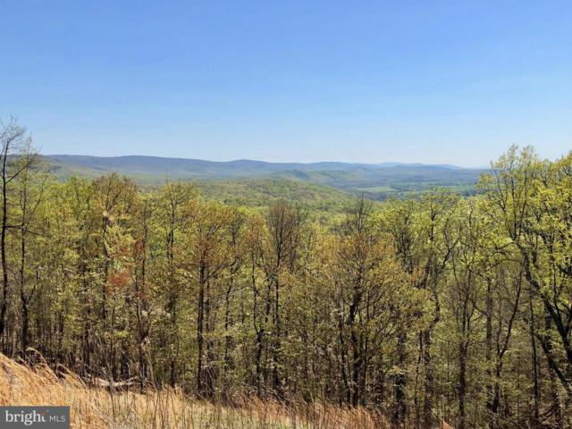 LOT 41 Adelaide Circle, HARPERS FERRY, WV 25425 (#1000473010) :: Remax Preferred | Scott Kompa Group