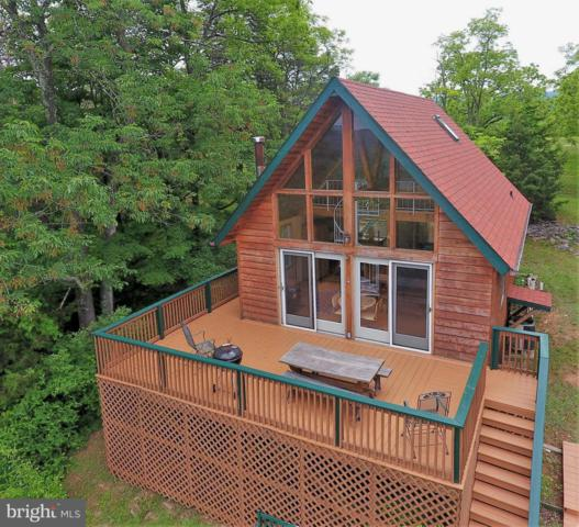 584 Tom's Knob Approach, LOST RIVER, WV 26810 (#1000473552) :: Colgan Real Estate