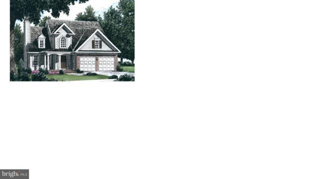 3 Chestnut Hill Estates, HEDGESVILLE, WV 25427 (#1000474438) :: Remax Preferred | Scott Kompa Group