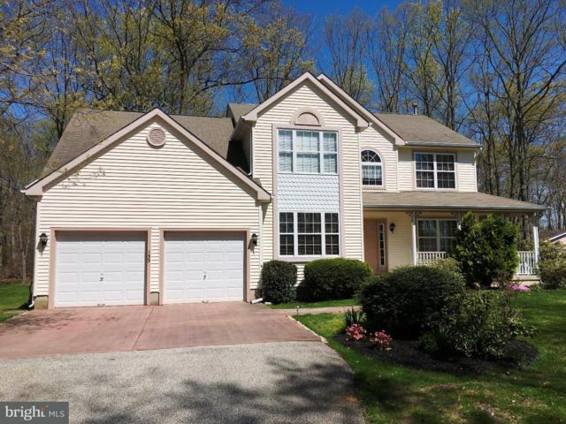 133 Oak Leaf Road, BERLIN, NJ 08009 (#1000474486) :: Remax Preferred | Scott Kompa Group