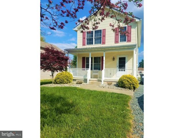 615 Lexington Avenue, SMYRNA, DE 19977 (#1000474592) :: Colgan Real Estate