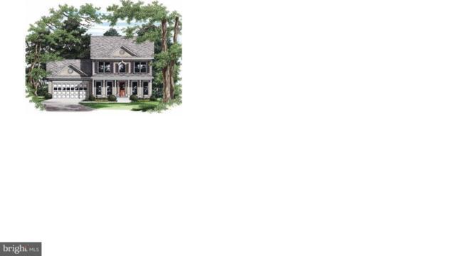 8 Chestnut Hill Estates, HEDGESVILLE, WV 25427 (#1000474802) :: Remax Preferred | Scott Kompa Group