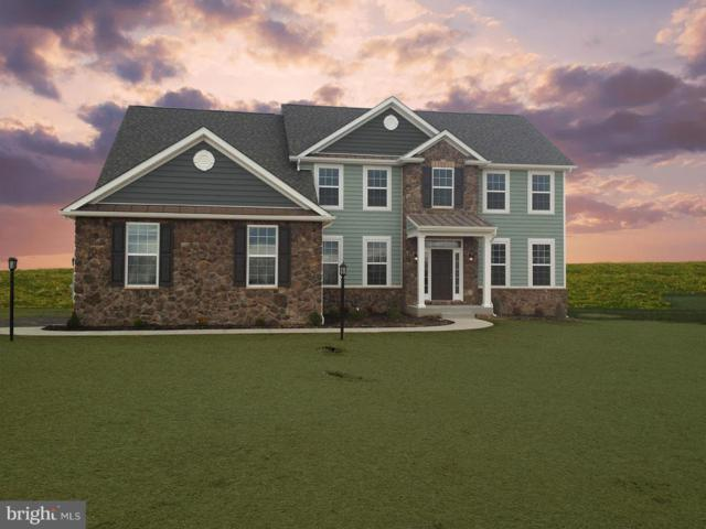 1 Statice Drive, HEDGESVILLE, WV 25427 (#1000475408) :: The Maryland Group of Long & Foster