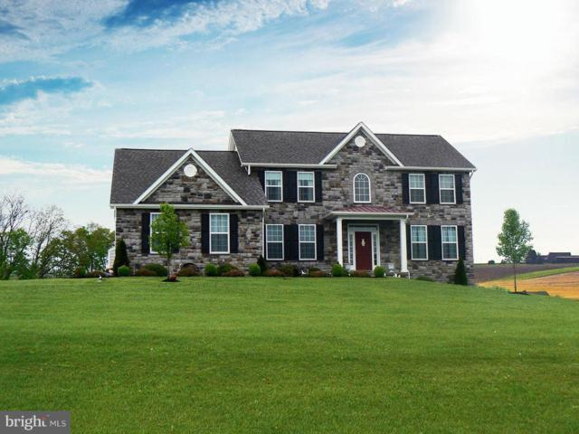 2 Statice Drive, HEDGESVILLE, WV 25427 (#1000475444) :: The Maryland Group of Long & Foster