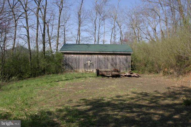 0 Decorum, BURNT CABINS, PA 17215 (#1000476490) :: The Heather Neidlinger Team With Berkshire Hathaway HomeServices Homesale Realty