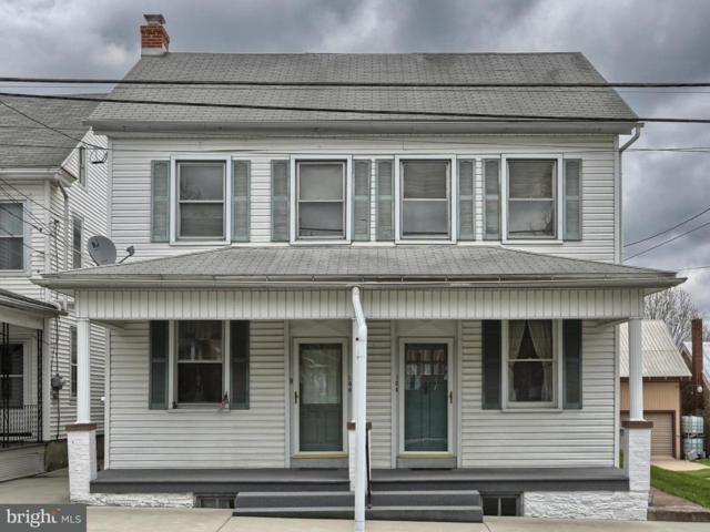 104/106 N Carpenter Street, SCHAEFFERSTOWN, PA 17088 (#1000478944) :: The Craig Hartranft Team, Berkshire Hathaway Homesale Realty