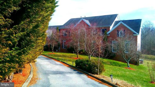 2104 Lubar Court, BROOKEVILLE, MD 20833 (#1000479148) :: The Sky Group