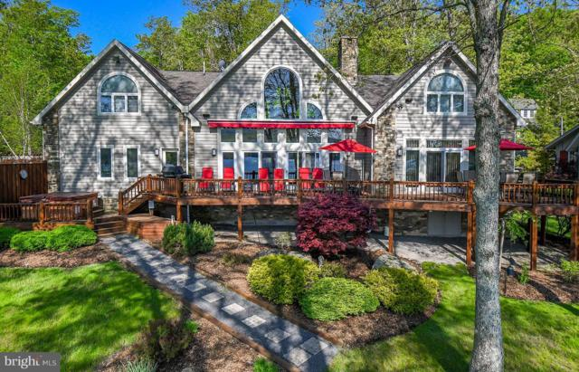 320 Lake Forest Drive, OAKLAND, MD 21550 (#1000480232) :: Colgan Real Estate
