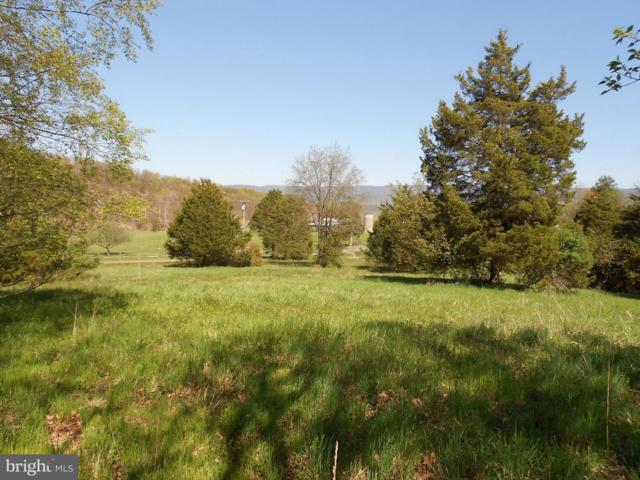 Lot 2 Fisher Commons, FISHER, WV 26818 (#1000480536) :: Eng Garcia Grant & Co.