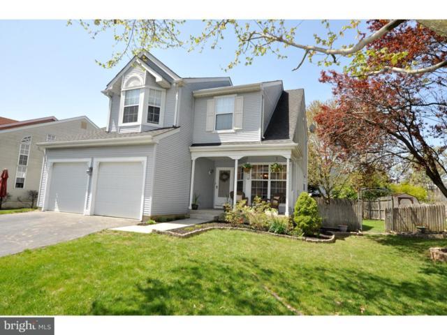 96 Ridgewood Way, BURLINGTON, NJ 08016 (#1000481414) :: Colgan Real Estate