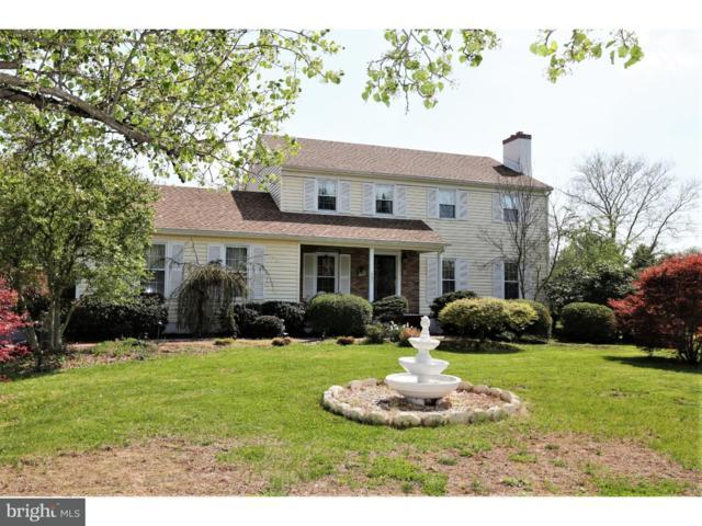 751 Route 518, SKILLMAN, NJ 08558 (#1000482732) :: Colgan Real Estate
