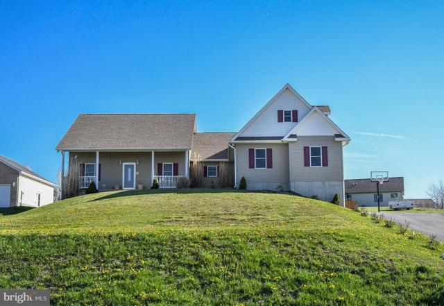 612 Harvey Winters Drive, OAKLAND, MD 21550 (#1000483170) :: ExecuHome Realty
