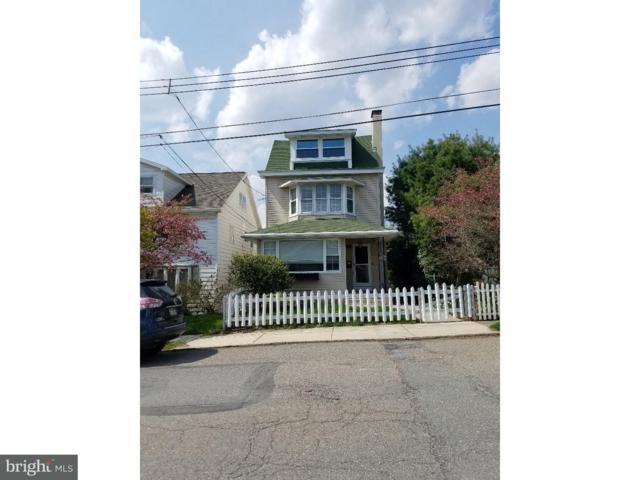 1904 3RD Avenue, POTTSVILLE, PA 17901 (#1000483442) :: REMAX Horizons