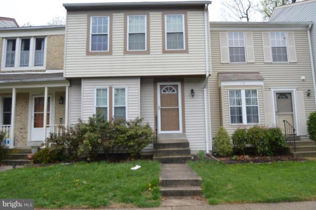 16 Long Green Court, SILVER SPRING, MD 20906 (#1000483652) :: The Licata Group/Keller Williams Realty