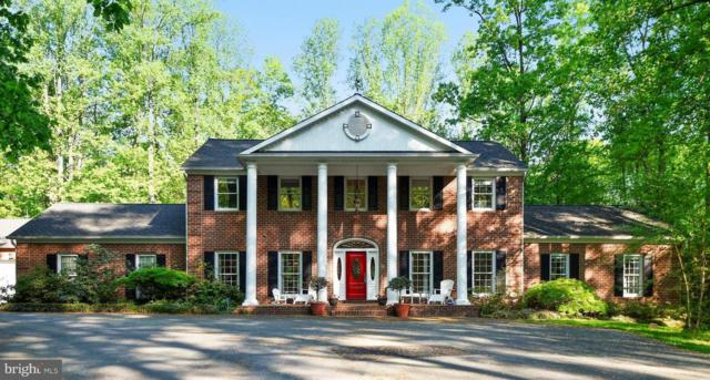 1351 Coleus Drive, MILLERSVILLE, MD 21108 (#1000483740) :: Colgan Real Estate