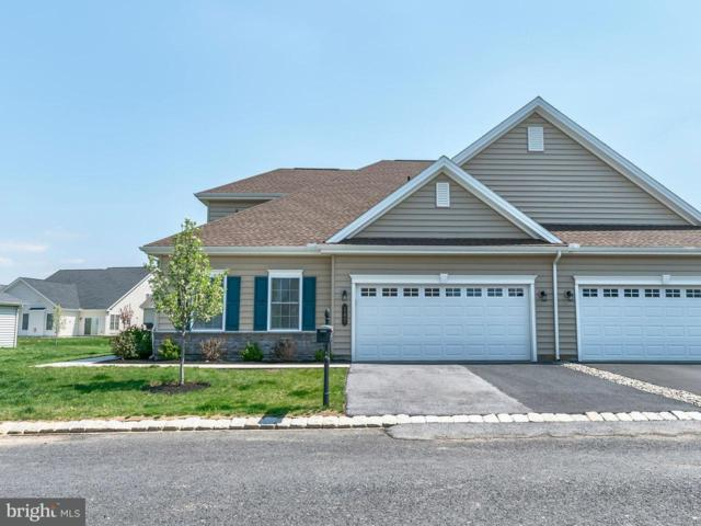 147 James Madison Drive, MECHANICSBURG, PA 17050 (#1000484736) :: The Craig Hartranft Team, Berkshire Hathaway Homesale Realty