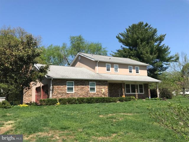 7 Schenk Place, ROBBINSVILLE, NJ 08691 (MLS #1000484966) :: The Dekanski Home Selling Team
