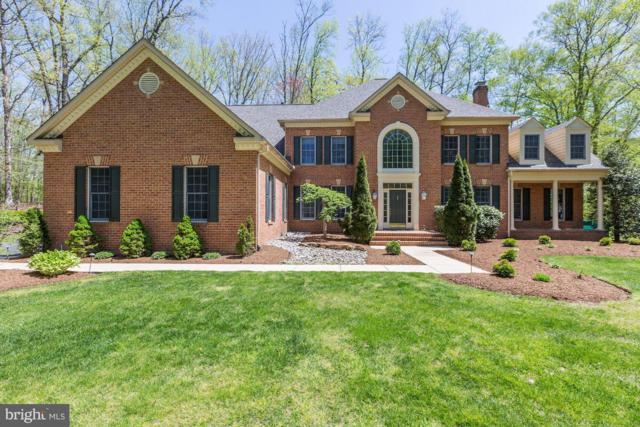 2031 Penderbrooke Drive, CROWNSVILLE, MD 21032 (#1000486732) :: Remax Preferred | Scott Kompa Group