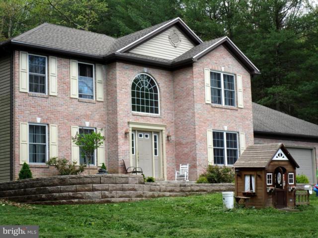 7895 Stump Run Road, FAYETTEVILLE, PA 17222 (#1000486880) :: The Craig Hartranft Team, Berkshire Hathaway Homesale Realty